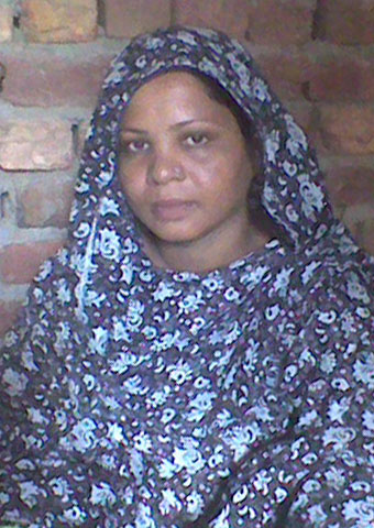 Asia Bibi remains in prison, charged with apostasy and facing a death sentence.