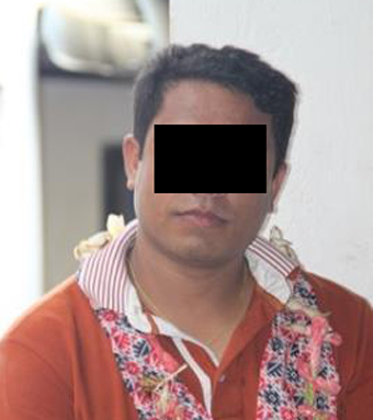 Shyam Darji, a Christian worker from Nepal, is being targeted by Hindu radicals for his work.