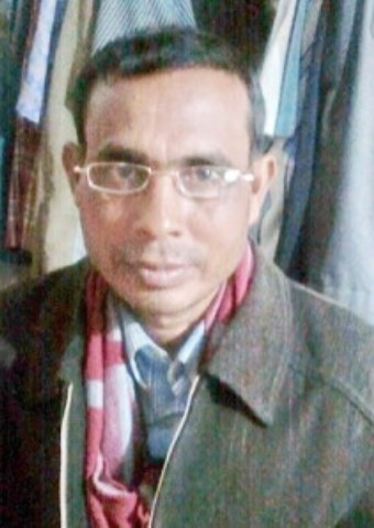 Shirajul, a church leader in Bangladesh, was killed in January 2015 for his bold evangelism.
