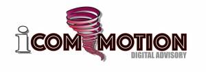I Commotion Digital Advisory Logo