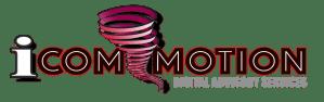 iCommotion Transparent Background Medium