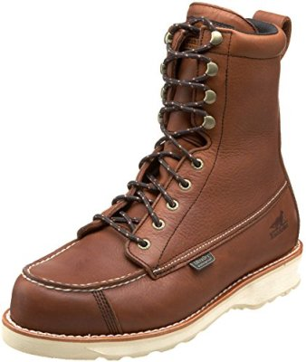 affordable alternatives Steve McQueen Red Wing 877 Moc Toe Boots