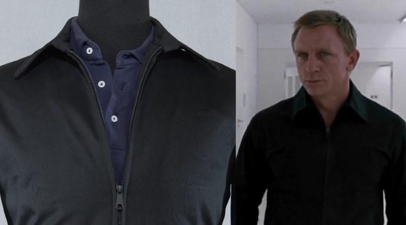 The ROYALE Filmwear Quantum Haiti Jacket Review