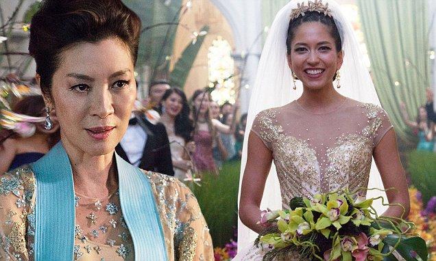 'Crazy Rich Asians' Sequel Confirmed image