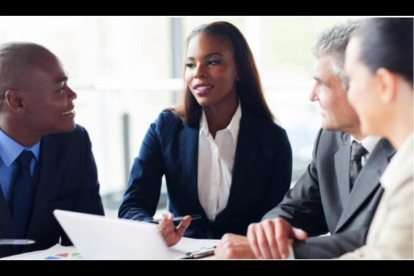 How to: Negotiate your way to business success in 4 simple steps