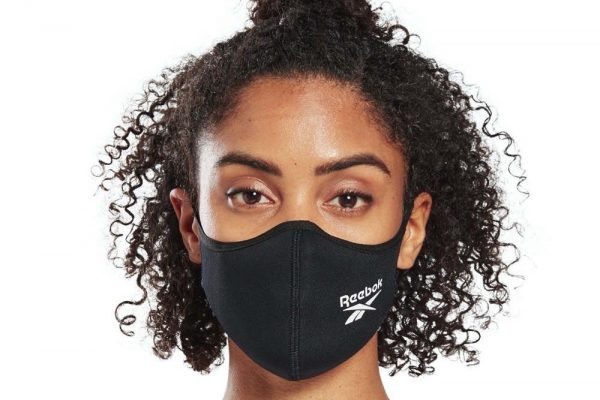 Reebok Releases an All-New Series of Face Coverings