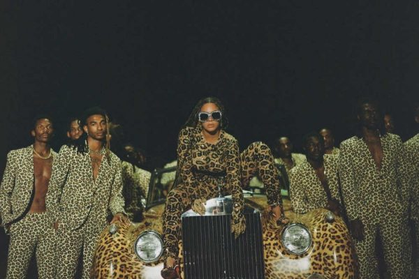 Beyoncé's visual album 'Black Is King' to air on OSN from 1st August
