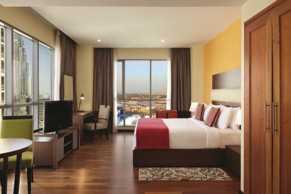 Ramada Downtown Dubai unveils staycation and daycation deals Have fun in Downtown without breaking the bank
