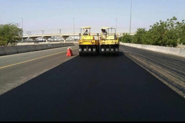 MOT completes 491-km-road maintenance work