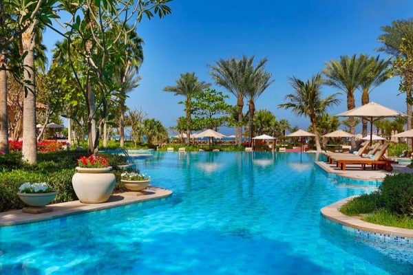 THE ULTIMATE RESORT POOL AND BEACH MEMBERSHIP