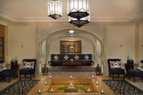 THE RITZ-CARLTON SPA, DUBAI HAS RE-OPENED AND IS READY