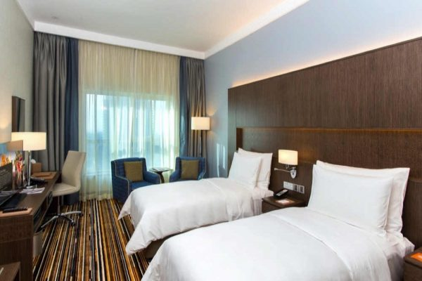 dusitD2 Kenz Hotel Offers Free Month-Long Accommodation