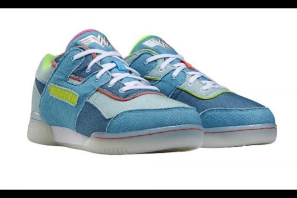 Reebok and Warner Bros. Consumer Product Reveal Collection Inspired