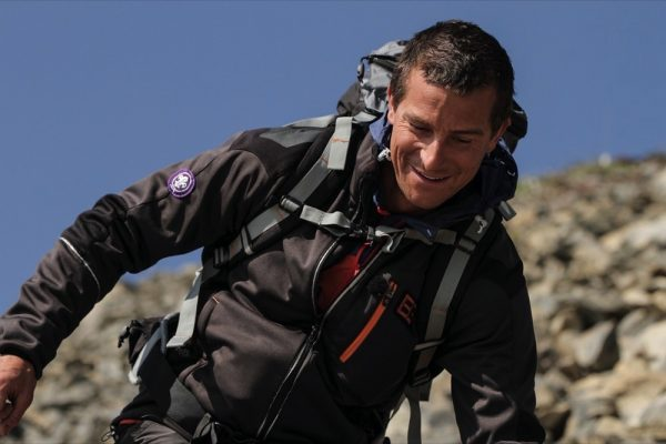WORLD FIRST BEAR GRYLLS EXPLORERS CAMP TO OPEN IN RAS AL KHAIMAH