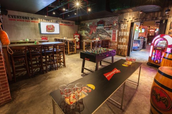 Dubai's Favorite Downtown Hangout CLAW BBQ is Back –