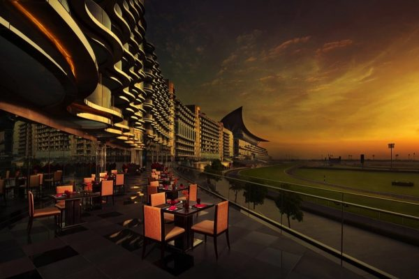 THE MEYDAN HOTEL LAUNCHES A NEW BRUNCH CONCEPT