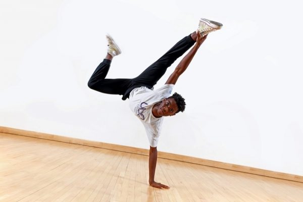 GEMS Education students put the UAE on the map at the World Street Dance Championships