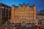 MANDARIN ORIENTAL HYDE PARK, LONDON LAUNCHES