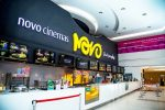 NOVO CINEMAS IS DELIGHTED TO WELCOME BACK ALL MOVIE GOERS IN RAS AL- KHAIMAH!