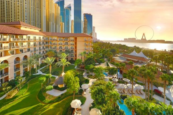 THE RITZ-CARLTON, DUBAI HOSTS AN ERRAY OF EXCITING EVENTS