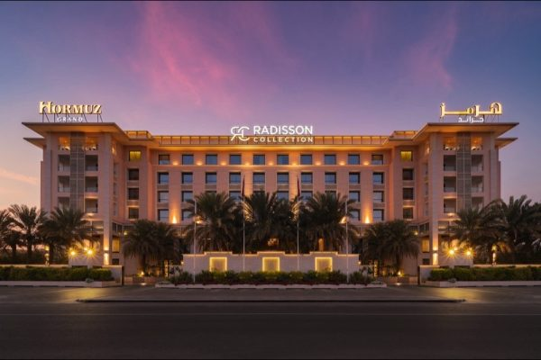 Hormuz Grand Muscat launches special staycation package for GCC residents