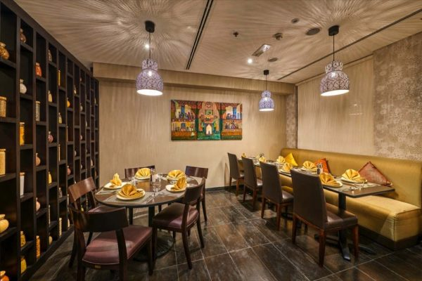 Get a biryani for only one dirham at Flavours of India JBR