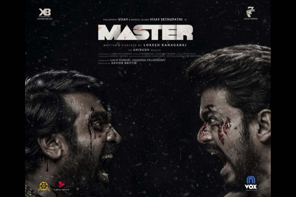 Indian title Master revitalises GCC box office as VOX Cinemas reports
