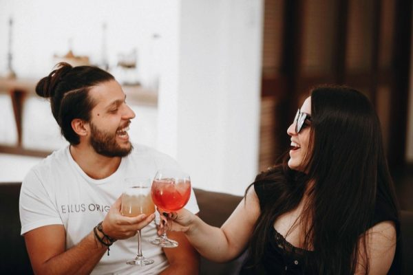 Celebrate Love at Cupid's Backyard