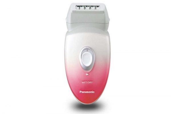 Get perfectly smooth party legs this V-Day with Panasonic