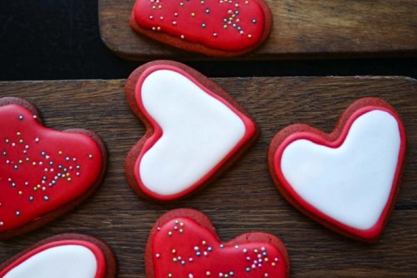 Love is in the air at Jones the Grocer!