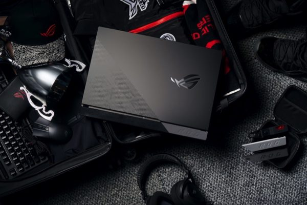 New 2021 ROG Strix SCAR Series Gaming Laptop launches in UAE