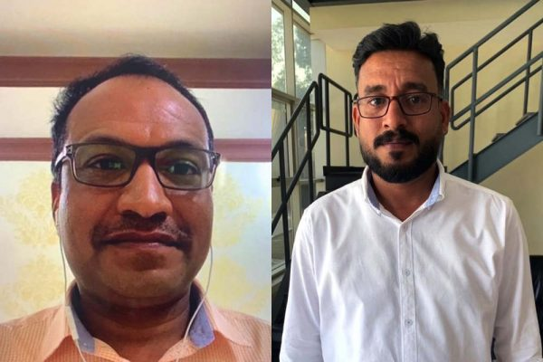 Two Kerala expats win AED 500,000 each from Mahzooz