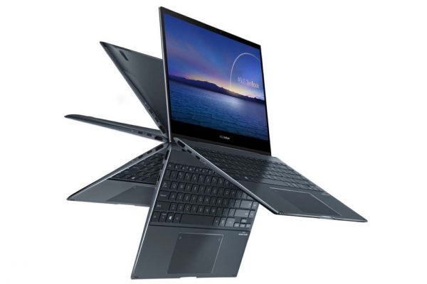 ASUS Announces Updated ZenBook Flip 13 OLED (UX363)