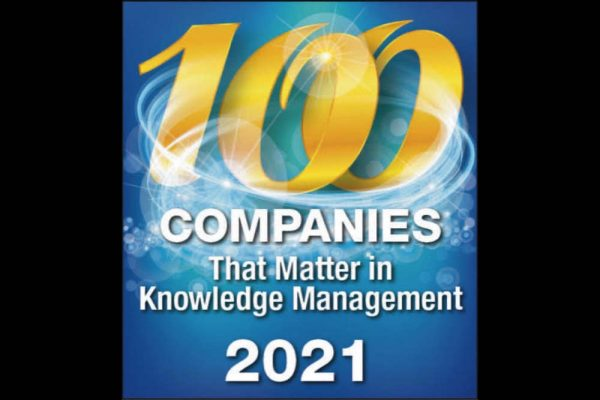 KMWorld Recognizes Kodak Alaris as a Company That