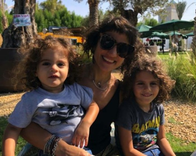 Cloudhoods Shares Stories of Entrepreneurial Moms