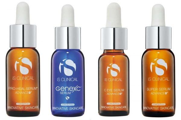 Refresh Your Spring Skincare Routine with iS Clinical's Vitamin C Range