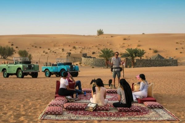 RV-ing In Dubai: Top 10 Best Places To Visit
