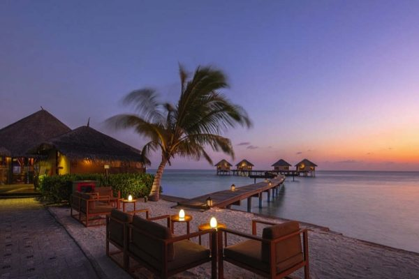 ESCAPE TO THE MALDIVES THIS EID AL FITR