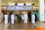 The Community Development Authority visits Sanad Village