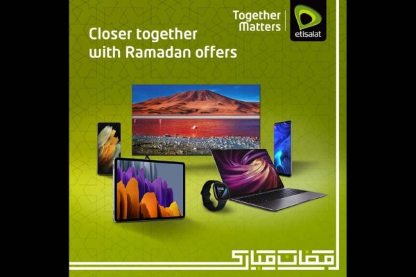 Connect with loved ones this Ramadan