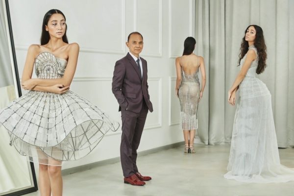 Middle East Fashion Week to present The Atelier Couture