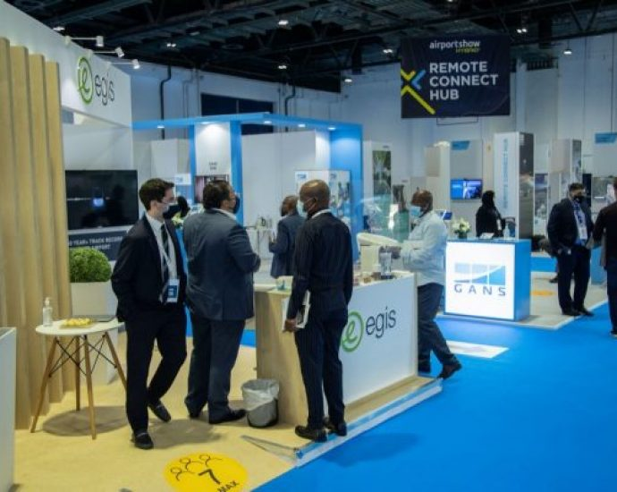 20th Airport Show concludes with focus on flexible technology