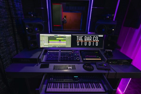 The BarCoe Studio, Supporting UAE-Based Musicians