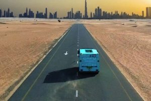 CAFU, Dubai Born On Demand Car Services Start-Up