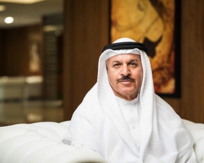 Strong global backing for Dubai's energetic drive