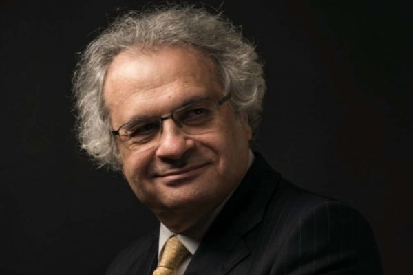 RENOWNED AUTHOR AMIN MAALOUF OFFERS