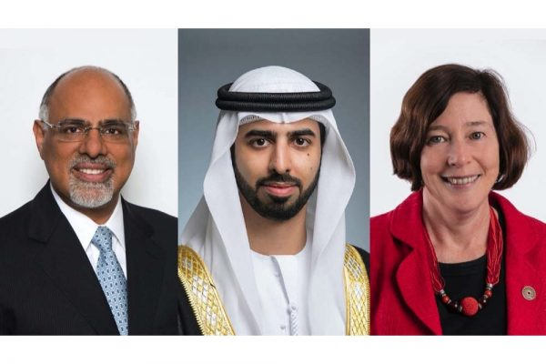 Top Industry Players Named Among Speakers