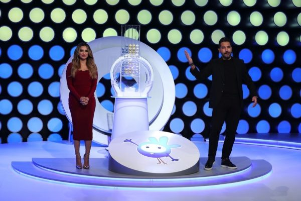 Two lucky participants win AED 1 million each with Mahzooz!