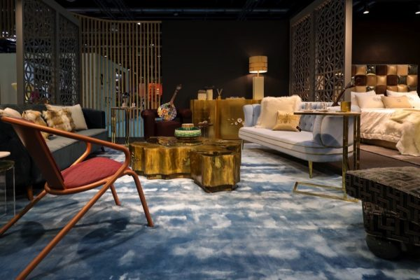 The Hotel Show Dubai 2021: Opening highlights