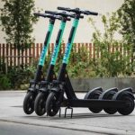 Europe's Leading Micro-mobility Operator,